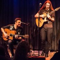 Bild: Nacht der Gitarren