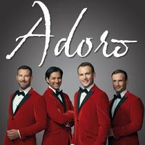 Bild Veranstaltung Adoro - Live mit Orchester und Band