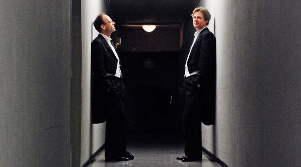 Bild: Sinfoniekonzert mit der Deutschen Staatsphilharmonie Rheinland-Pfalz mit Michael Francis - Meisterwerke live