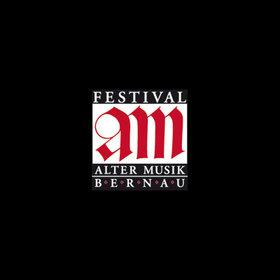 Image Event: Festival Alter Musik Bernau