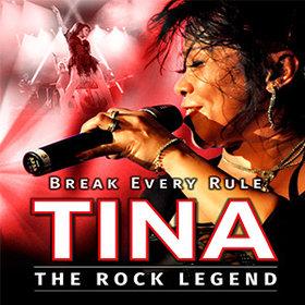 Bild Veranstaltung: TINA - The Rock Legend