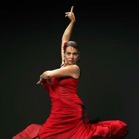 Image Event: Flamenco Vivo