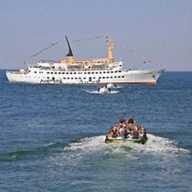 Image: Tagesfahrt Helgoland ab Cuxhaven