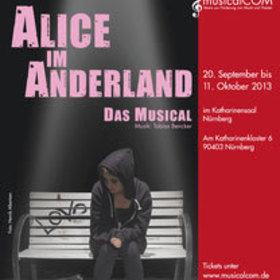 Image: Alice im Anderland - Das Musical