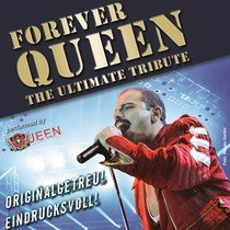 Bild Veranstaltung Forever Queen