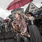Bild Veranstaltung: Jimmy Kelly & Band  - The Streetkid