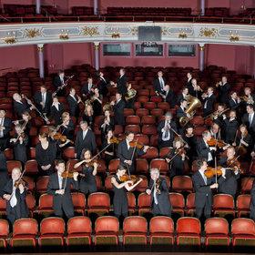 Bild Veranstaltung: Staatsphilharmonie Nürnberg
