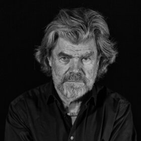 Image Event: Reinhold Messner