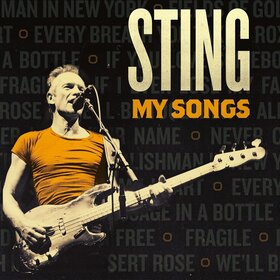 Image Event: Sting