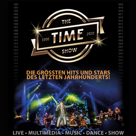 Image Event: TIME - THE SHOW