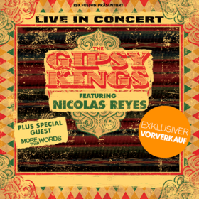 Image Event: The Gipsy Kings