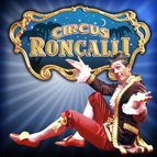 Bild: Circus Roncalli - Time is Honey