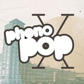 Image: Phono Pop Festival