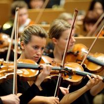 Bild Veranstaltung Jenaer Philharmonie