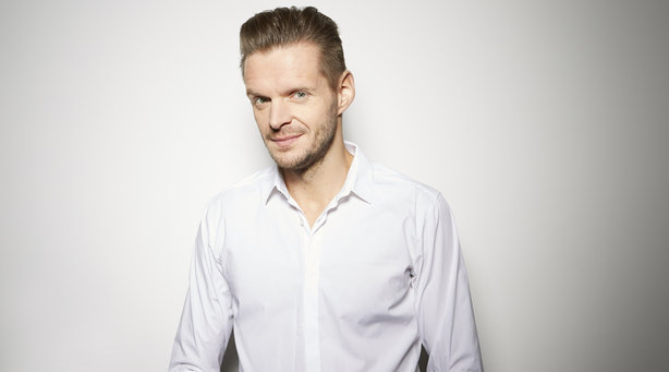 Florian Schröder - Ausnahmezustand
