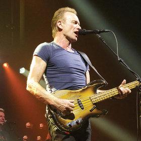 Bild Veranstaltung: Sting