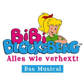 Image: Bibi Blocksberg - Das Musical