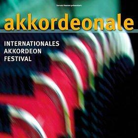 Image Event: Akkordeonale