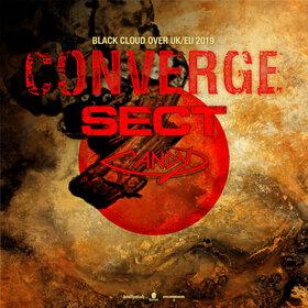 Image Event: Converge
