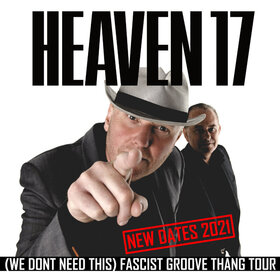Image Event: Heaven 17