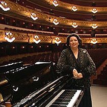 Bild: Montserrat Caballé
