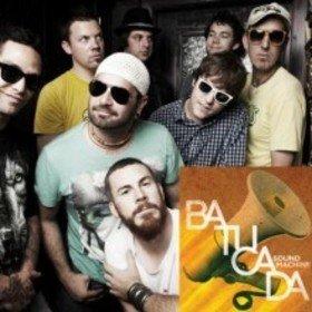 Image: Batucada Sound Machine