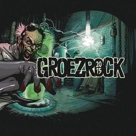 Image: GROEZROCK - European Punkrock & Hardcore Festival