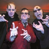 Bild: TITANIC BoyGroup - COMEBACK –  Die Rückkehr der Satire-Zombies