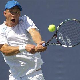 Bild Veranstaltung: ATP Challenger Koblenz Open