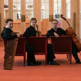 Bild: Wiener Klaviertrio