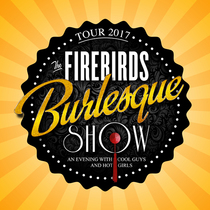 Bild: The Petits Fours - Burlesque Show