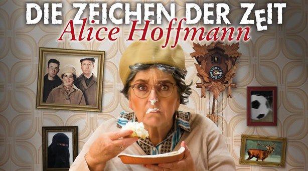 Alice Hoffmann & Bettina Koch - die Ään + das Anner Kluger Tratsch und dumme Sprüch