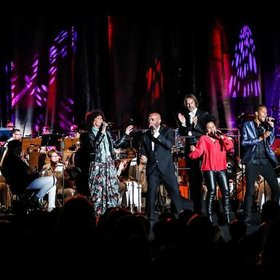 Image: Mainzer Symphonic Rock Night