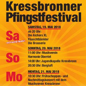 Bild Veranstaltung: Kressbronner Pfingstfestival