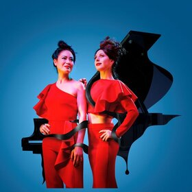 Image Event: Queenz of Piano