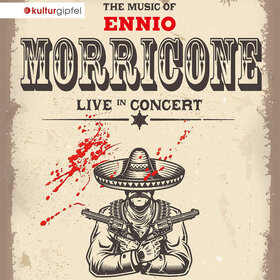 Image Event: The Music of Ennio Morricone