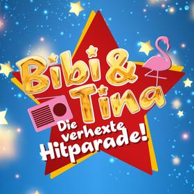 Image Event: Bibi & Tina - Die verhexte Hitparade
