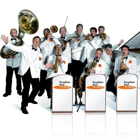 Image Event: Pasadena Roof Orchestra