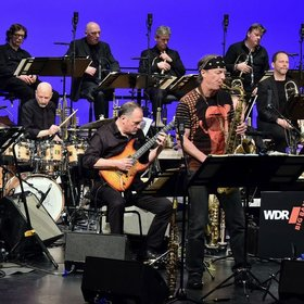 Image Event: WDR Big Band