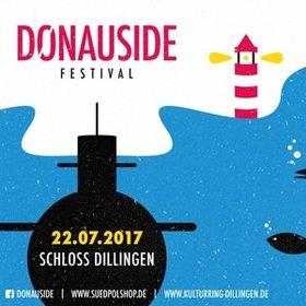 Bild: Donauside Festival