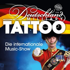 Image Event: Deutschland Military Tattoo