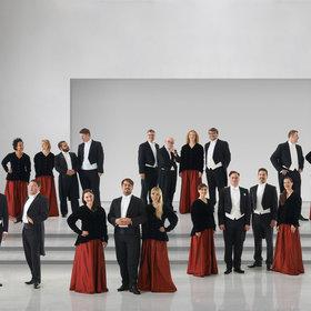 Bild Veranstaltung: Kammerchor Stuttgart