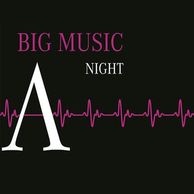 Image: A-big-Music-Night