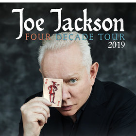 Image Event: Joe Jackson