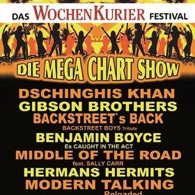 Image Event: Das WochenKurier Festival