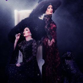 Image Event: Die Costa Divas