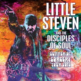 Image: Little Steven & The Disciples Of Soul