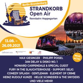 Image Event: Strandkorb Open Air