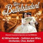 Bild Veranstaltung: Der Bettelstudent - Johann-Strau�-Operette-Wien