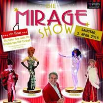Bild Veranstaltung Die Mirage Show